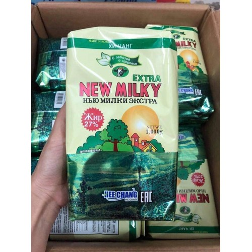 Sữa béo New Milky Extra Nga - 9011674 , 18668607 , 15_18668607 , 180000 , Sua-beo-New-Milky-Extra-Nga-15_18668607 , sendo.vn , Sữa béo New Milky Extra Nga