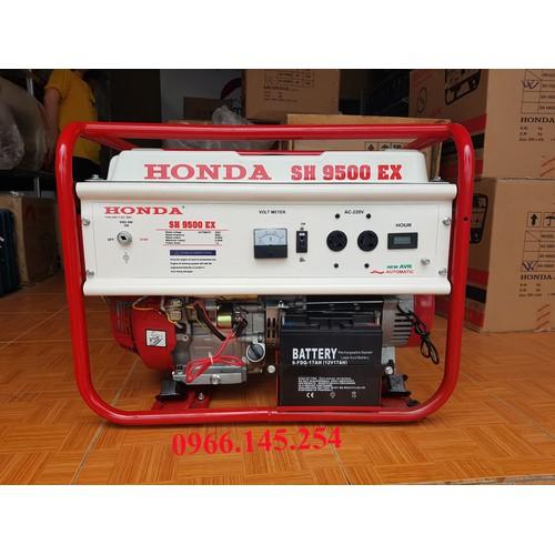 máy phát điện SH 9500, le gió tự động AVR - 9011479 , 18668393 , 15_18668393 , 21000000 , may-phat-dien-SH-9500-le-gio-tu-dong-AVR-15_18668393 , sendo.vn , máy phát điện SH 9500, le gió tự động AVR