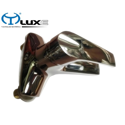 Bộ Vòi Lavabo Nóng Lạnh LUXE V8006