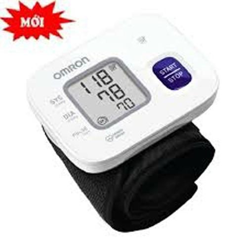 Máy đo huyết áp omron HEM- 6161 - 9010864 , 18667495 , 15_18667495 , 800000 , May-do-huyet-ap-omron-HEM-6161-15_18667495 , sendo.vn , Máy đo huyết áp omron HEM- 6161
