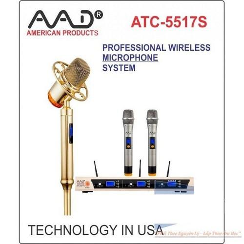 MICRO AAD ATC-5517S CHÍNH HÃNG