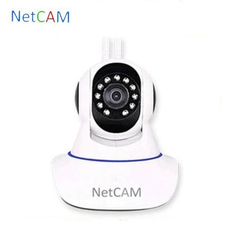 Camera IP Wifi Giám Sát Và Báo Động NETCAM R01 720P - Hãng Phân Phối Chính Thức - 4818954 , 18683190 , 15_18683190 , 399000 , Camera-IP-Wifi-Giam-Sat-Va-Bao-Dong-NETCAM-R01-720P-Hang-Phan-Phoi-Chinh-Thuc-15_18683190 , sendo.vn , Camera IP Wifi Giám Sát Và Báo Động NETCAM R01 720P - Hãng Phân Phối Chính Thức