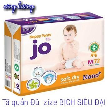 BỈM JO QUẦN M72- L64- XL56- XXL48 -NGUYÊN TEM MAC DATE MỚI
