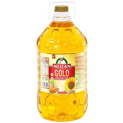 Dầu ăn meizan Gold 5L thượng hạng - 9020231 , 18680805 , 15_18680805 , 179500 , Dau-an-meizan-Gold-5L-thuong-hang-15_18680805 , sendo.vn , Dầu ăn meizan Gold 5L thượng hạng