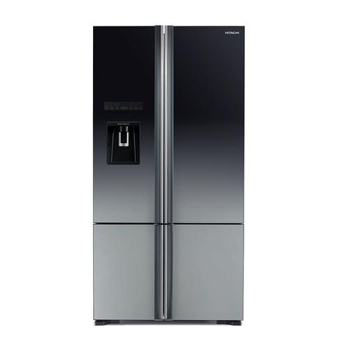 Tủ lạnh Hitachi Inverter 587 lít R-WB730PGV6X-XGR