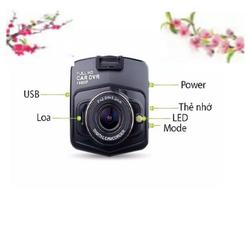 Camera hành trình - 829