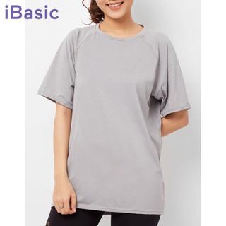 Áo thể thao tay ngắn iBasic IBX039 - Nhiều màu - IBX039 - Nhiều màu thumbnail