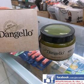 DANGELLO KERATIN HẤP DẦU SIÊU MƯỢT Ý 500ML + 01 mũ ủ - Ủ TÓC DANGELLO