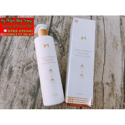 Sữa tắm truyền trắng Medifferent In Shower Tone-Up Cream 300ml - 9021348 , 18682029 , 15_18682029 , 595000 , Sua-tam-truyen-trang-Medifferent-In-Shower-Tone-Up-Cream-300ml-15_18682029 , sendo.vn , Sữa tắm truyền trắng Medifferent In Shower Tone-Up Cream 300ml