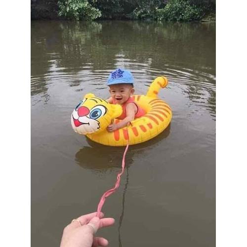 Phao bơi hình thú an toàn chống lật - 4819816 , 18687804 , 15_18687804 , 85000 , Phao-boi-hinh-thu-an-toan-chong-lat-15_18687804 , sendo.vn , Phao bơi hình thú an toàn chống lật