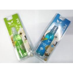 nước hoa chó mèo- Nước Hoa Cho Chó Mèo Pet Perfume 120ml