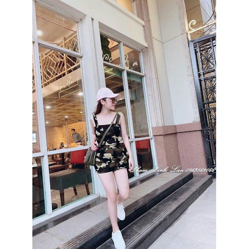 set áo và quần ngắn kiểu yếm - 9029341 , 18693137 , 15_18693137 , 95000 , set-ao-va-quan-ngan-kieu-yem-15_18693137 , sendo.vn , set áo và quần ngắn kiểu yếm