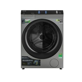 Máy giặt Toshiba Inverter 10.5 Kg TW-BH115W4V-SK Mẫu 2019