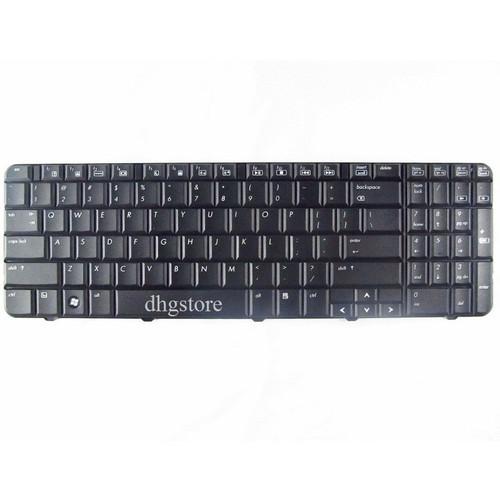 Bàn phím laptop HP Compaq CQ60 G60