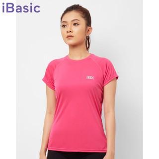 Áo thể thao tay ngắn iBasic IBX036 - Nhiều màu - IBX036 - Nhiều màu thumbnail