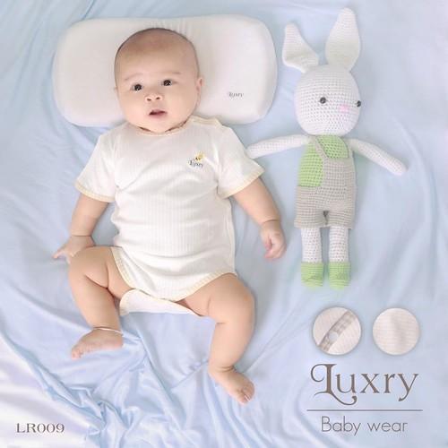 Body chip cài vai cho bé thương hiệu Luxry