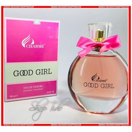 Nước hoa Nữ  Good Girl 100ml chính hãng - 9027195 , 18690497 , 15_18690497 , 408000 , Nuoc-hoa-Nu-Good-Girl-100ml-chinh-hang-15_18690497 , sendo.vn , Nước hoa Nữ  Good Girl 100ml chính hãng