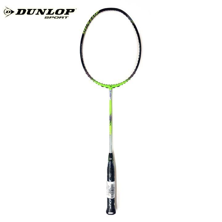 Vợt cầu lông loại vợt cân bằng dunlop apex pro lite+ g1 hl
