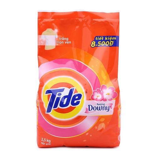 Bột giặt Tide hương Downy gói  3,8kg - 9022810 , 18683941 , 15_18683941 , 156300 , Bot-giat-Tide-huong-Downy-goi-38kg-15_18683941 , sendo.vn , Bột giặt Tide hương Downy gói  3,8kg