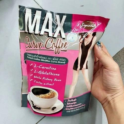 CAFE GIẢM CÂN THÁI LAN MAX CURVE COFFEE - 9017705 , 18677010 , 15_18677010 , 200000 , CAFE-GIAM-CAN-THAI-LAN-MAX-CURVE-COFFEE-15_18677010 , sendo.vn , CAFE GIẢM CÂN THÁI LAN MAX CURVE COFFEE