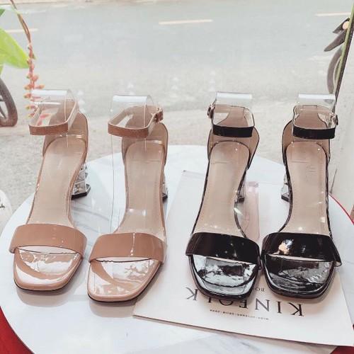 Giày sandal quai mảnh - 9029083 , 18692836 , 15_18692836 , 299999 , Giay-sandal-quai-manh-15_18692836 , sendo.vn , Giày sandal quai mảnh