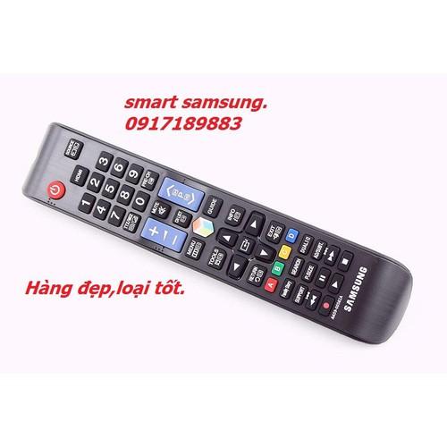 điều khiển tivi samsung smart
