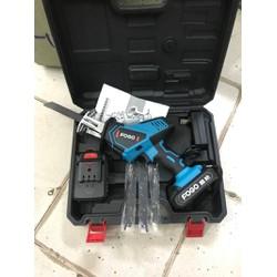 máy cưa -máy cưa-máy cưa kiếm dùng pin Fogo