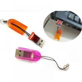 Đầu đọc thẻ nhớ USB TF - docthenho thumbnail