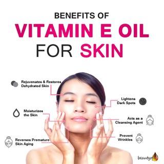 Vitamin E 100g - 026100 thumbnail