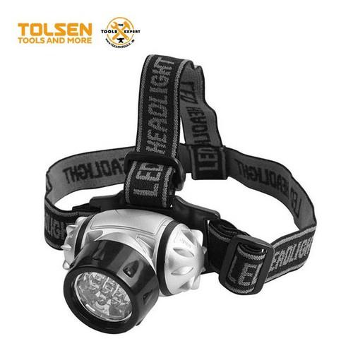 ĐÈN SOI 7 LED TRẮNG TOLSEN 60011