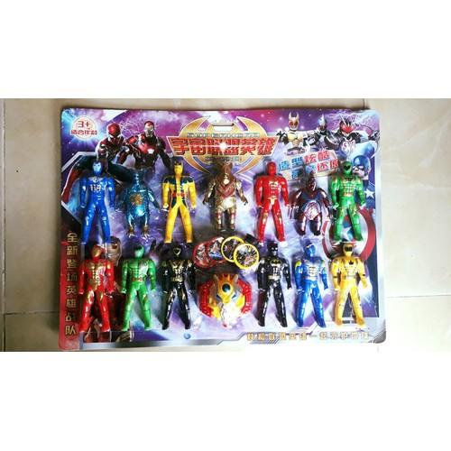 Bộ đồ chơi siêu anh hùng 13chiếc - 9029566 , 18693606 , 15_18693606 , 120000 , Bo-do-choi-sieu-anh-hung-13chiec-15_18693606 , sendo.vn , Bộ đồ chơi siêu anh hùng 13chiếc