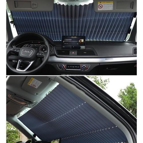 Tấm chống nắng kính lái xe hơi nam châm
