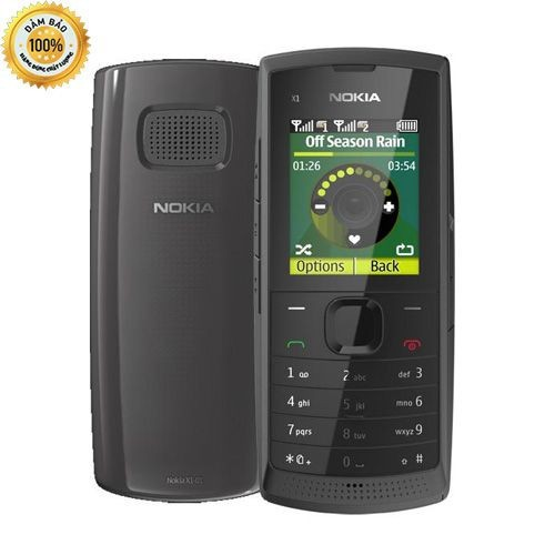 Nokia x1 01 2 sim chính hãng
