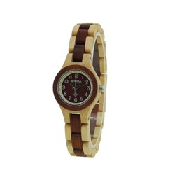 Đồng hồ  nữ cao cấp bewell