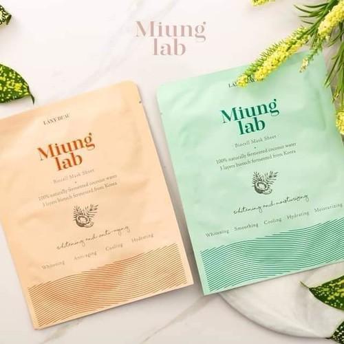 Mặt Nạ Da Sinh Học Miung Lab [ 1 hộp gồm 7 miếng ] - 9044410 , 18715107 , 15_18715107 , 400000 , Mat-Na-Da-Sinh-Hoc-Miung-Lab-1-hop-gom-7-mieng--15_18715107 , sendo.vn , Mặt Nạ Da Sinh Học Miung Lab [ 1 hộp gồm 7 miếng ]