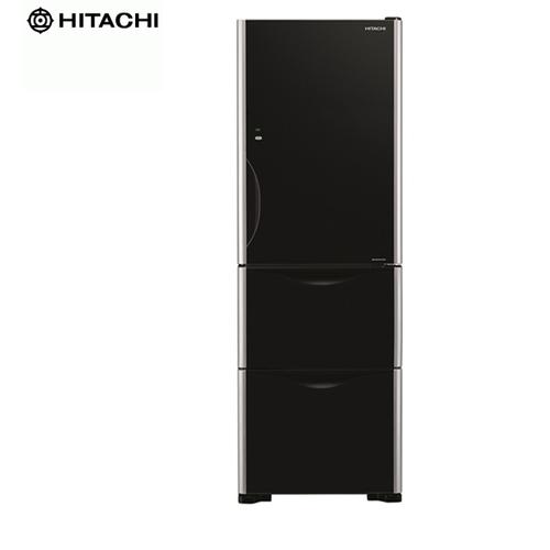 Tủ lạnh 3 cánh Hitachi R-FSG38FPGV GBK  Inverter 375L - 7778019 , 18709964 , 15_18709964 , 18590000 , Tu-lanh-3-canh-Hitachi-R-FSG38FPGV-GBK-Inverter-375L-15_18709964 , sendo.vn , Tủ lạnh 3 cánh Hitachi R-FSG38FPGV GBK  Inverter 375L