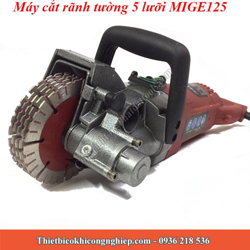 Máy cắt tạo rãnh tường 5 lưỡi không cần đục phá cao cấp MG125-Bảo hành 6 tháng - 9043144 , 18713091 , 15_18713091 , 3950000 , May-cat-tao-ranh-tuong-5-luoi-khong-can-duc-pha-cao-cap-MG125-Bao-hanh-6-thang-15_18713091 , sendo.vn , Máy cắt tạo rãnh tường 5 lưỡi không cần đục phá cao cấp MG125-Bảo hành 6 tháng