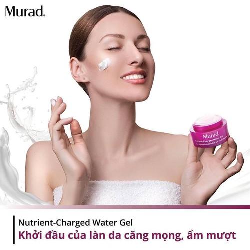 Kem dưỡng ẩm MR NUTRIENT-CHARGED WATER GEL 50ml - 9044301 , 18714990 , 15_18714990 , 1450000 , Kem-duong-am-MR-NUTRIENT-CHARGED-WATER-GEL-50ml-15_18714990 , sendo.vn , Kem dưỡng ẩm MR NUTRIENT-CHARGED WATER GEL 50ml