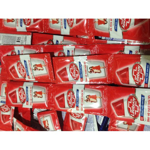 Bộ 50 gói sữa tắm Lifebuoy diệt khuẩn - 9036322 , 18703227 , 15_18703227 , 45000 , Bo-50-goi-sua-tam-Lifebuoy-diet-khuan-15_18703227 , sendo.vn , Bộ 50 gói sữa tắm Lifebuoy diệt khuẩn