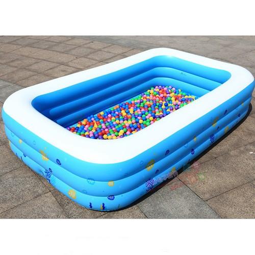 Bể-Bể- bơi - Bể bơi