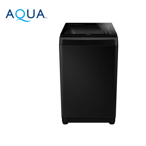 Máy Giặt Cửa Trên Inverter Aqua AQW-D90CT-BK 9kg