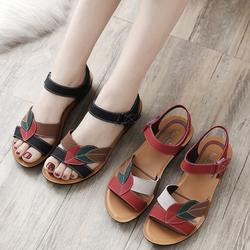 Giày Sandal Nữ Phong Cách Hàn Quốc NA65 _ Hàng Nhập