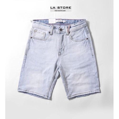 Quần Short jean xanh sáng - Quần short nam Routine - 9043550 , 18714110 , 15_18714110 , 350000 , Quan-Short-jean-xanh-sang-Quan-short-nam-Routine-15_18714110 , sendo.vn , Quần Short jean xanh sáng - Quần short nam Routine