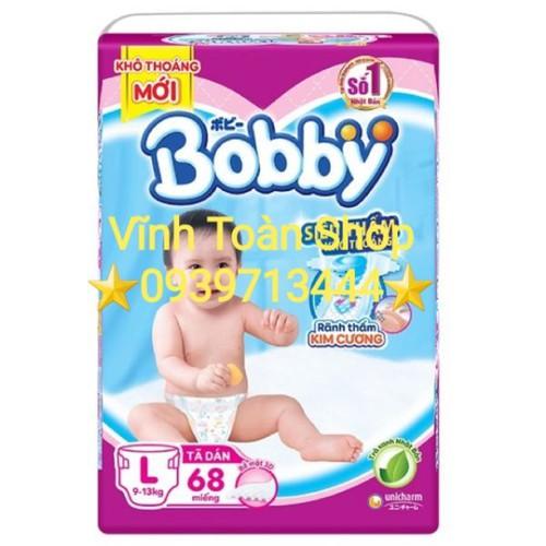 TÃ DÁN BOBBY L68 9-13Kg
