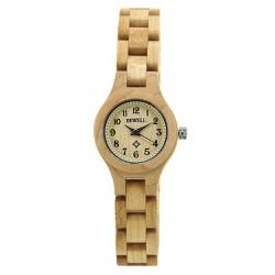 Đồng hồ nữ rẻ đẹp bewell