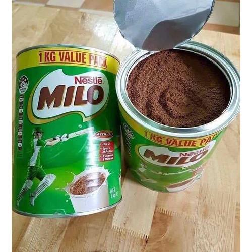 Sữa Milo Úc - 4825973 , 18716849 , 15_18716849 , 350000 , Sua-Milo-Uc-15_18716849 , sendo.vn , Sữa Milo Úc