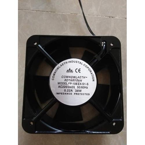 quạt thông gió rotary 15x15cm 220v - 9033645 , 18699204 , 15_18699204 , 140000 , quat-thong-gio-rotary-15x15cm-220v-15_18699204 , sendo.vn , quạt thông gió rotary 15x15cm 220v