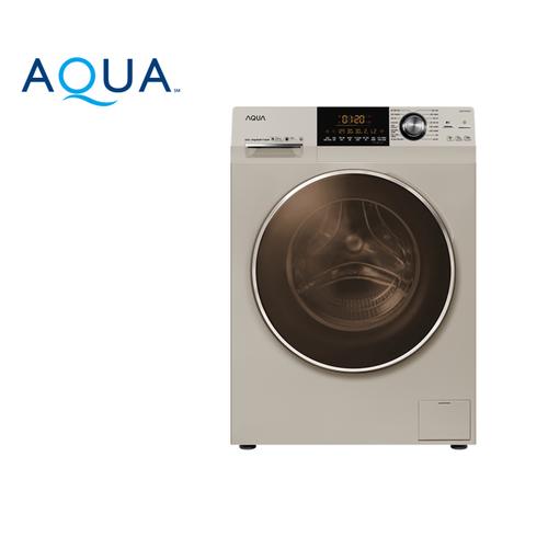 Máy giặt lồng ngang Aqua AQD-D850A N2 8,5 KG - 9037169 , 18704599 , 15_18704599 , 8790000 , May-giat-long-ngang-Aqua-AQD-D850A-N2-85-KG-15_18704599 , sendo.vn , Máy giặt lồng ngang Aqua AQD-D850A N2 8,5 KG