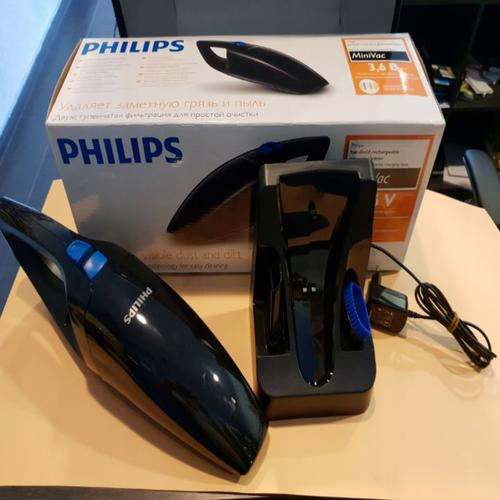Máy hút bụi trên ô tô không dây cao cấp-Philips FC6152 - 9034032 , 18699629 , 15_18699629 , 1300000 , May-hut-bui-tren-o-to-khong-day-cao-cap-Philips-FC6152-15_18699629 , sendo.vn , Máy hút bụi trên ô tô không dây cao cấp-Philips FC6152