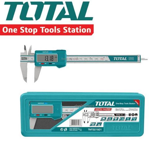Thước cặp điện tử  200mm Total TMT322001 - 9034633 , 18700929 , 15_18700929 , 756000 , Thuoc-cap-dien-tu-200mm-Total-TMT322001-15_18700929 , sendo.vn , Thước cặp điện tử  200mm Total TMT322001
